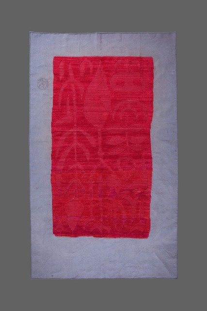 , 'First Figure (Red),' , Shirin Gallery