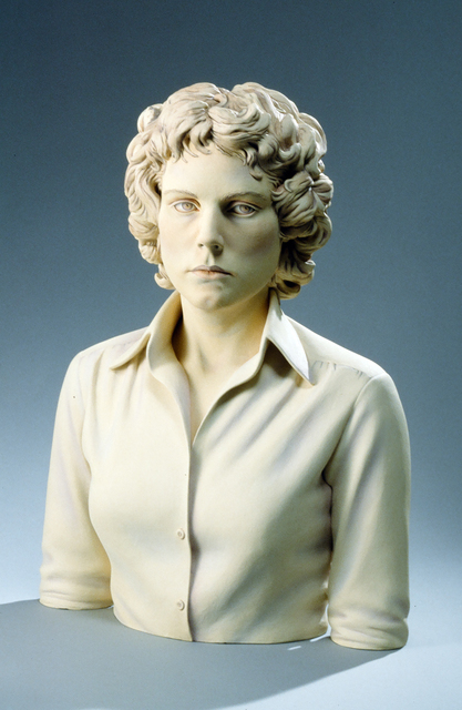 , 'Contemporary Woman,' 1982, Duane Reed Gallery
