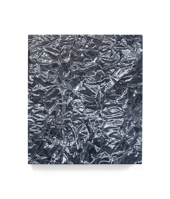 Boo Saville, 'Foil', 2017, Davidson