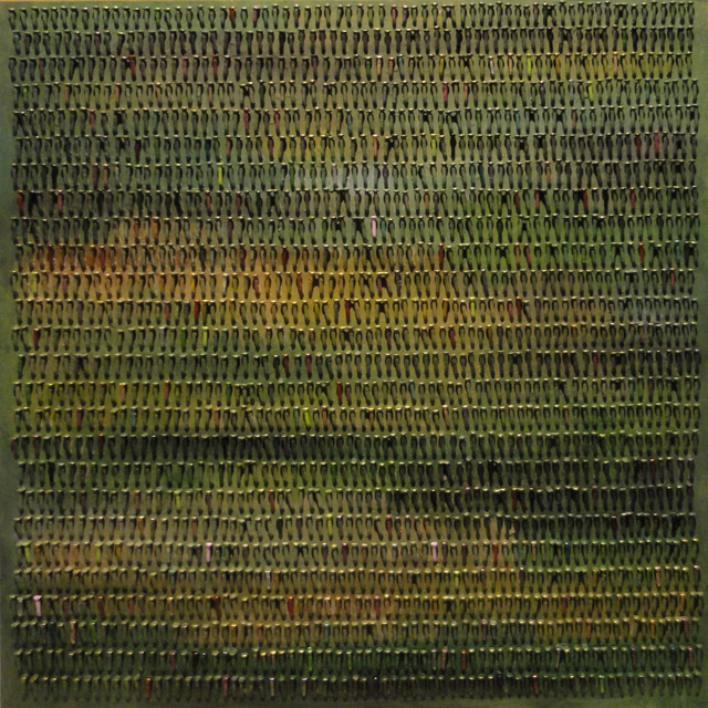 , 'Prayers Verdant,' 2014, ARTSOLAR