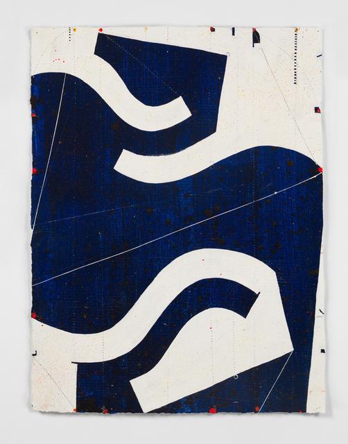 , 'Pietrasanta P14.34,' 2014, ARC Fine Art LLC