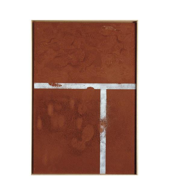 , 'RG 632 (ART GRAND SLAM),' 2004, Galleria Ca' d'Oro