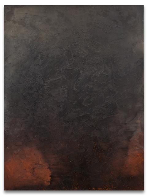 , 'Franklin,' 1992, Kohn Gallery