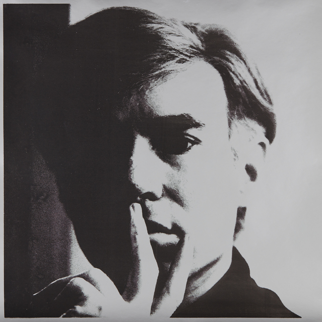 Andy Warhol, 'Self Portrait', 1966, Phillips