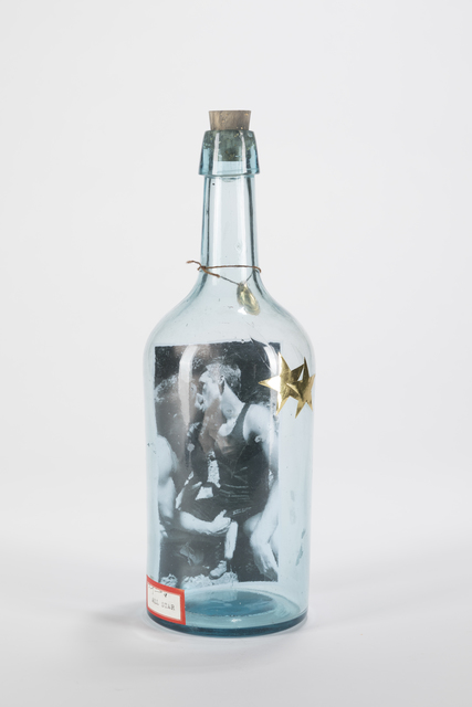 Don Joint, 'Boys in a Bottle: All Star', 2018, Childs Gallery