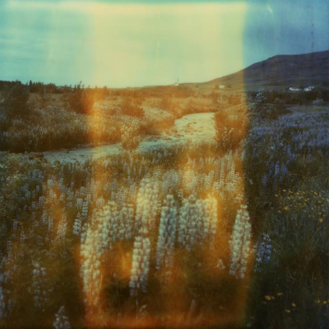 Julia Beyer, 'Paradís', 2018, Photography, Digital C-Print, based on a Polaroid, not mounted, Instantdreams