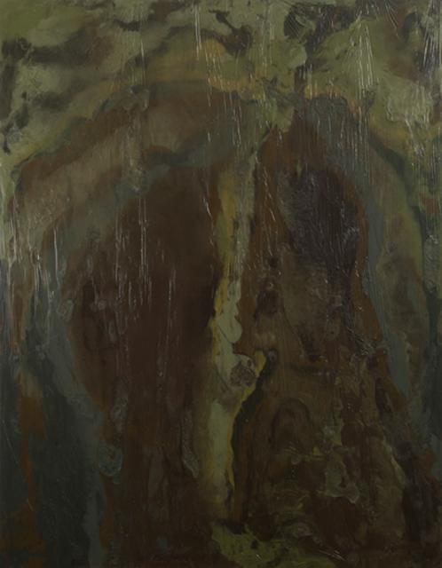, 'Subducción II,' 2014, Mario Mauroner Contemporary Art Salzburg-Vienna