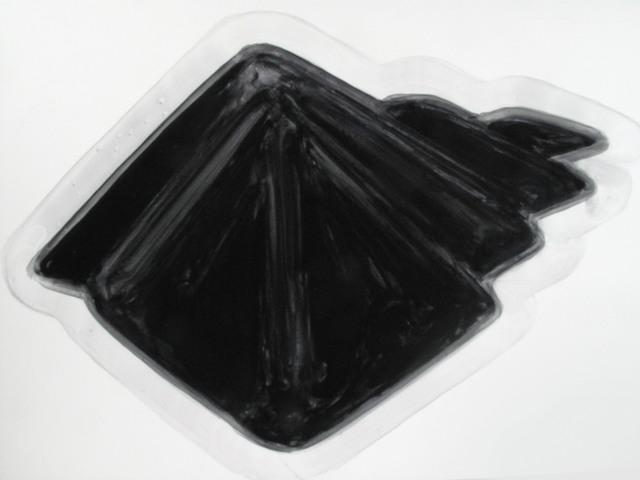 , 'Mountain,' 2014, MIYAKO YOSHINAGA