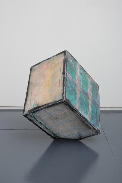 , 'Feels Like Feeling,' 2014, Klaus von Nichtssagend Gallery