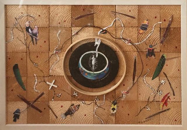 Teresa Gancedo, 'El mundo de Eva', 2019, N2 Galería