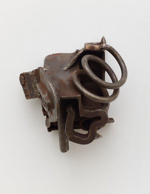 , 'Ben Osawe,' 2012-2017, Stephen Friedman Gallery