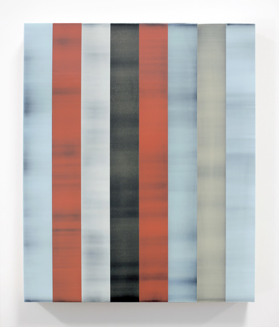 , 'Streamer,' 2015, Madison Gallery