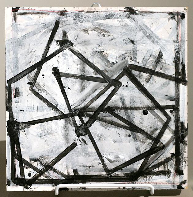 , 'Untitled 5,' 1997, Atrium Gallery