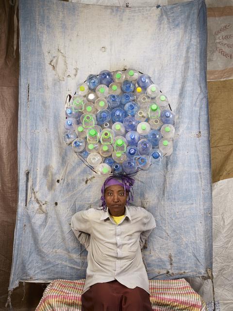 , 'Shagitu, Ethiopia,' 2012, Catherine Edelman Gallery