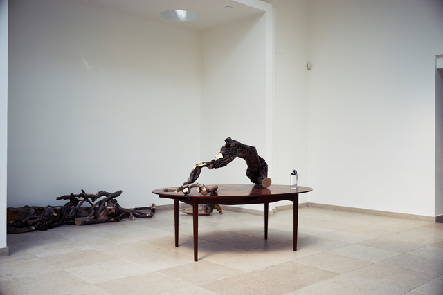 , 'Judas (Installation view),' 2015, 56th Venice Biennale