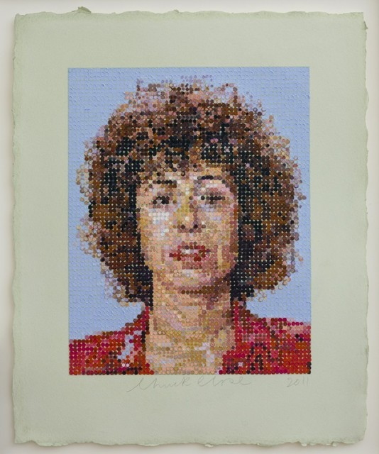 , 'Linda,' 2012, Contessa Gallery