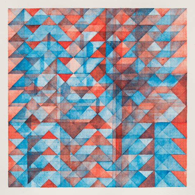 Lee Marshall, 'Double Vision', 2019, John Davis Gallery