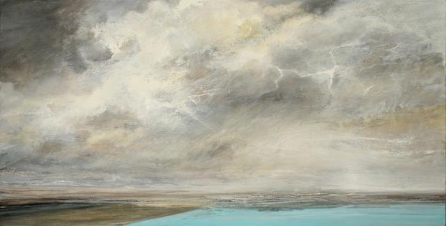 , 'Storm,' 2015, Koplin Del Rio