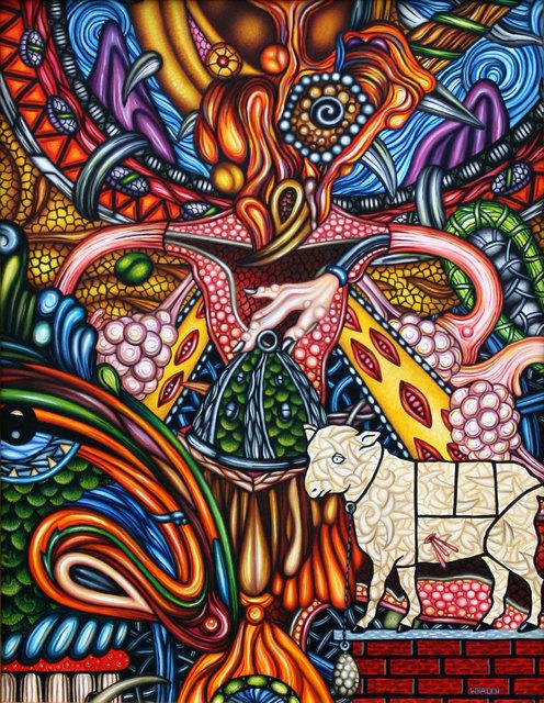 Thom Whalen, 'Mother', 2018, Springfield Art Association
