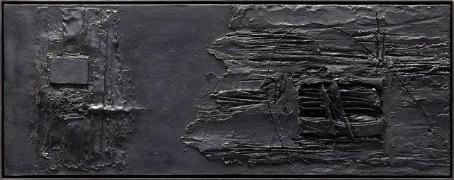 , 'Una scelta,' 1957, Tornabuoni Art