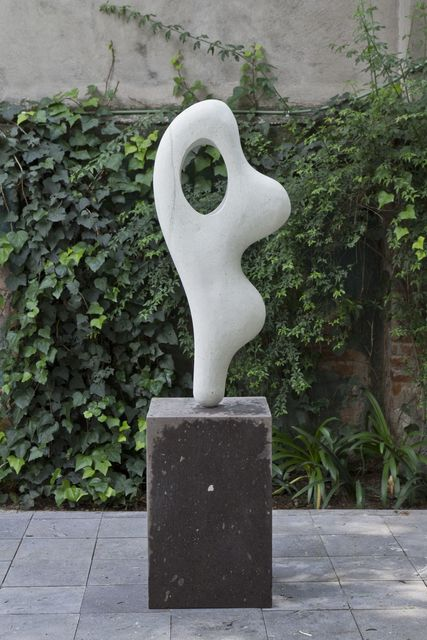 , 'Maqueta del inconsciente escultural (5),' 2012, Labor