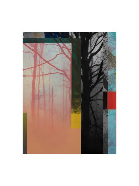 , 'Forest XIX,' 2018, Artgráfico