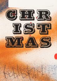 Ultimate Christmas Card