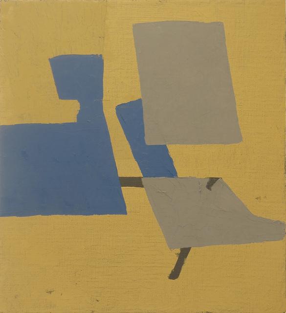 , 'T. Erika,' 2015, Edward Thorp Gallery