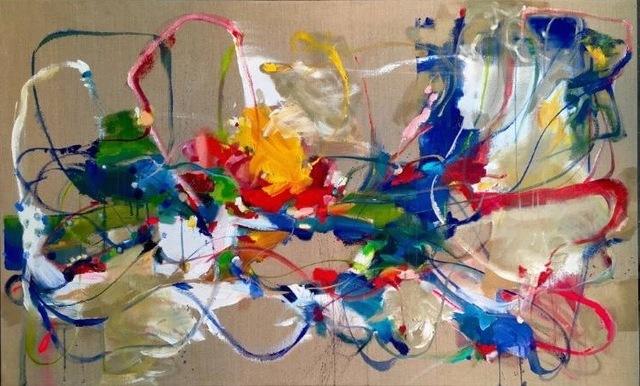 , 'Magic Dialogue ,' 2016, Artemisa Gallery