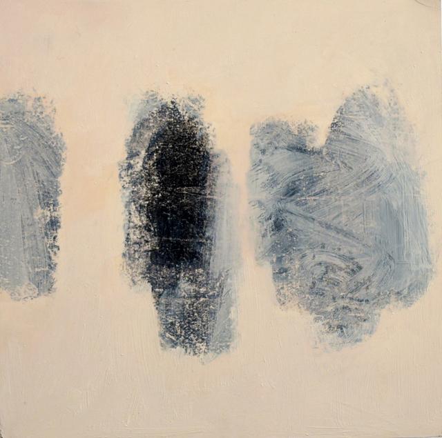 , 'Colors of Silence 3,' 2016-2017, Carter Burden Gallery