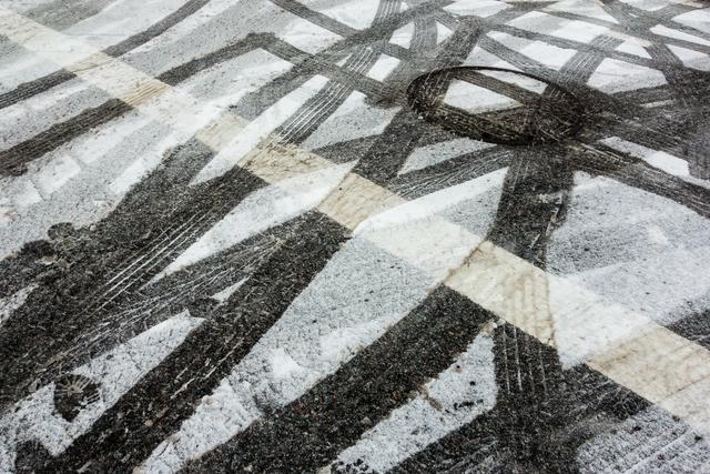 , 'Street Abstraction #05191,' , Soho Photo Gallery