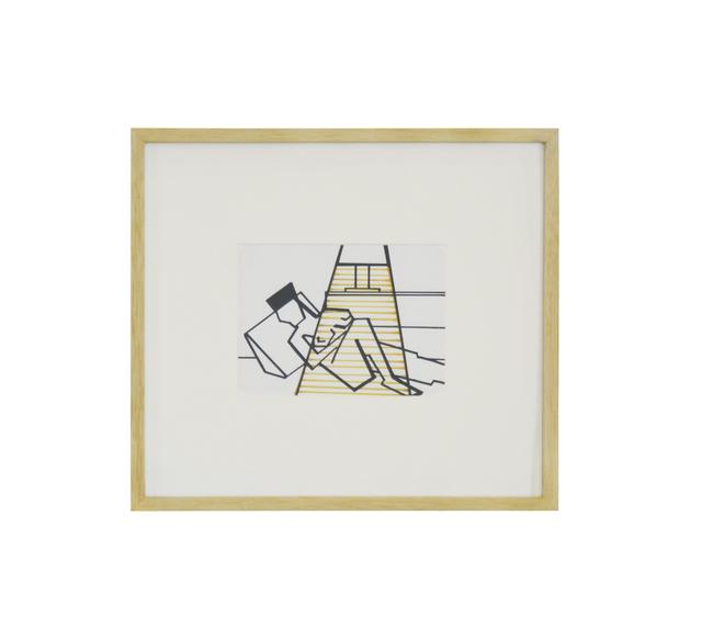 Pazza Pennello, 'Super Lamp N 2', 2017, Galeria Houssein Jarouche