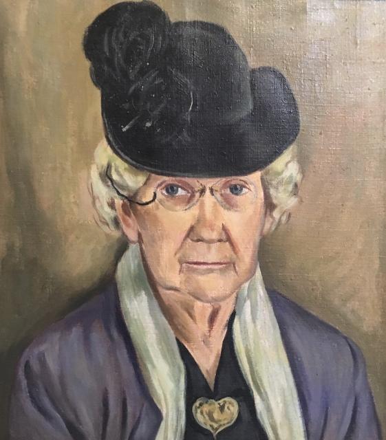 , 'Ma,' Mid 20th c., Bakker Gallery