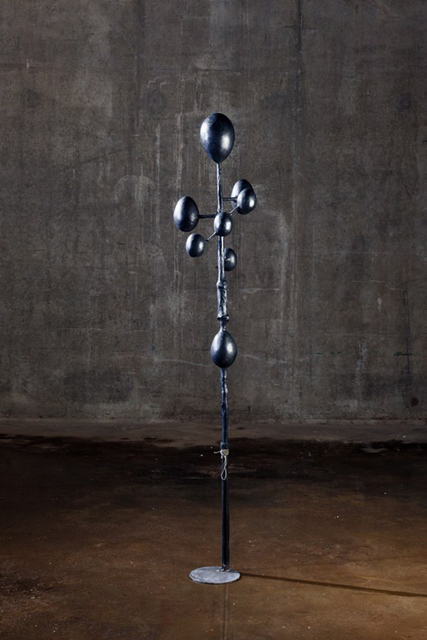 , 'Walking Stick (3),' 2018, Galerie Krinzinger