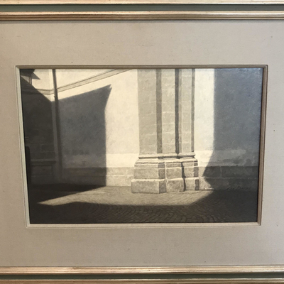 , 'St. James Cathedral, Innesbruck,' , Eckert Fine Art