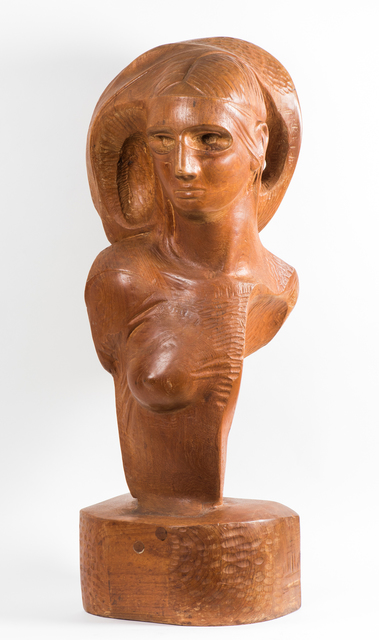 , 'Woman,' 1975, Contemporary Art Platform Kuwait