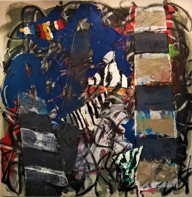 , 'San Paolo in Trono,' 1991, Bethesda Fine Art