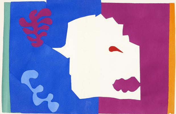 , 'Le Loup (Jazz Suite),' 1947, Galerie d'Orsay