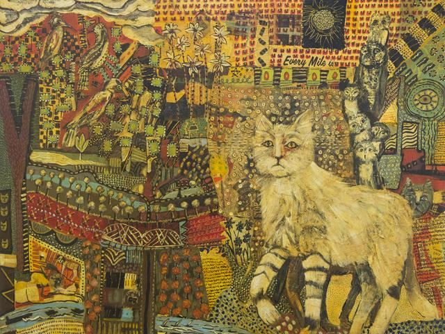 , 'Closer to Home,' 2017, Patricia Rovzar Gallery