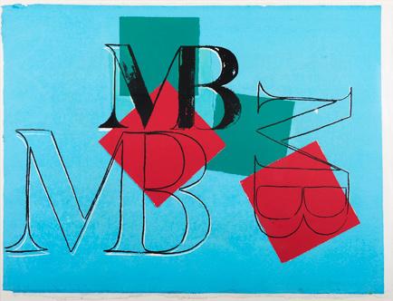 Andy Warhol, 'Museum of Broadcasting: Simon Lebon', 1986, Odalys