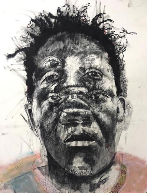ZWELETHU MACHEPHA, 'Asanda Kupa', 2019, Richard Beavers Gallery