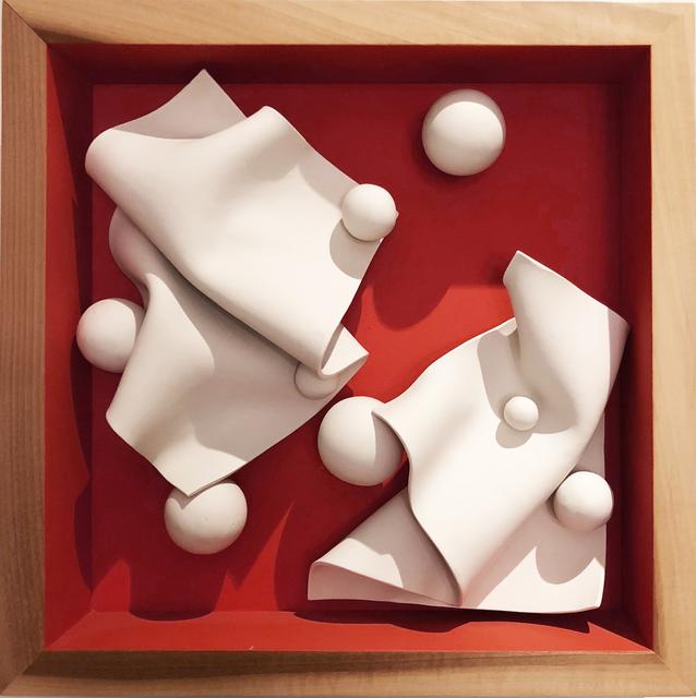, 'Untitled,' 2017, ARTSOLAR