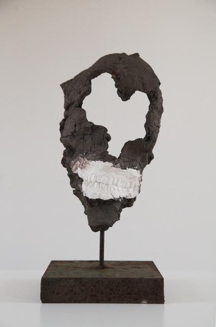, 'Scheme for Consciousness - Faceless,' 2018, Maus Contemporary