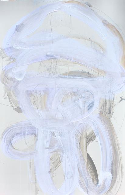 , 'White Series 10,' 2017, Whitewall Contemporary