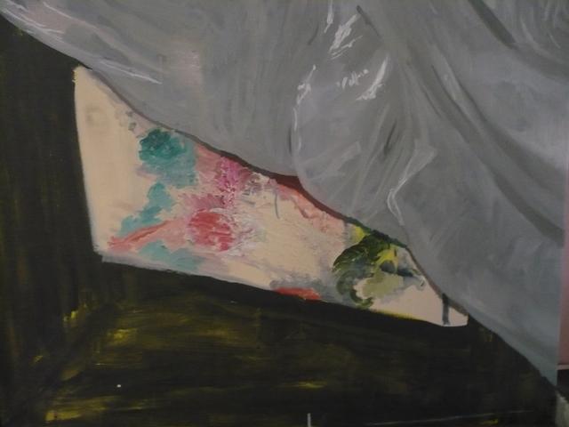 , 'Untitled,' , Hidde Van Seggelen