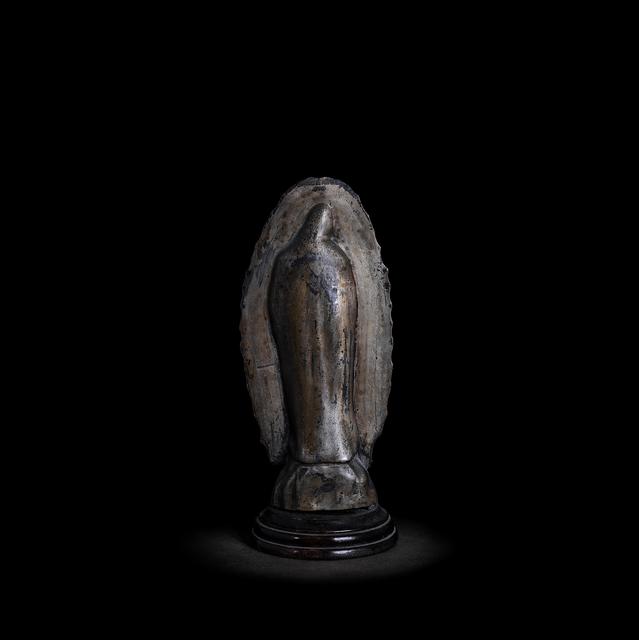 """, 'From the series """"The Threshold of Uncertainty II"""",' 2017, Servando Galería de Arte"""