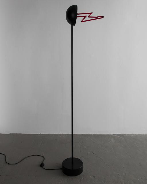 "Lapo Binazzi, '""Pinocchio"" Floor Lamp', ca. 1985, R & Company"