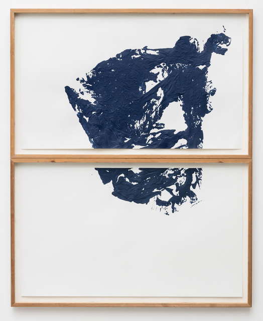 , 'Sheddings (7),' 2015, Galleri Nicolai Wallner