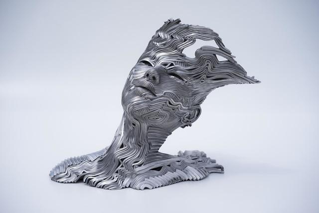 , 'The Wind,' 2017, Villa del Arte Galleries