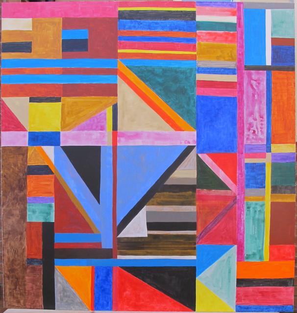 , 'Maroons,' 2017, Beardsmore Gallery